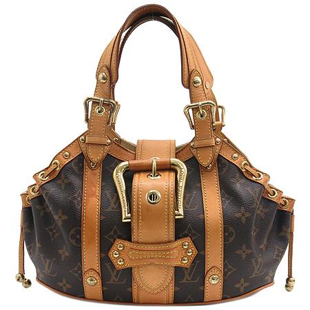 Louis Vuitton(루이비통) M92393 모노그램 캔버스 떼다 GM 토트백
