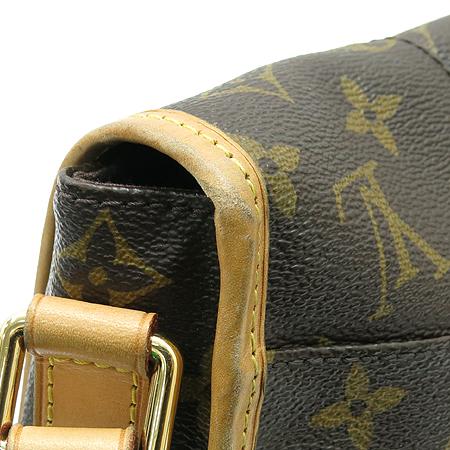 Louis Vuitton(루이비통) M40474 모노그램 캔버스 메닐몽땅 PM 크로스백[부천 현대점]
