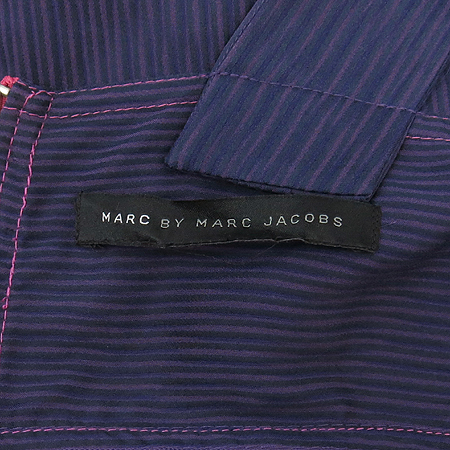 Marc by Marc Jacobs(마크바이마크제이콥스) 퍼플 컬러 나시