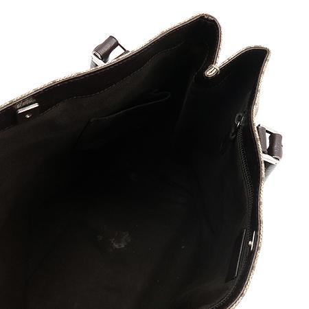 Gucci(����) 131220 GG�ΰ� PVC �ٰ� ��Ʈ�� [���빮��]