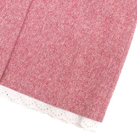 Cacharel(까사렐) 아동용 핑크컬러 민소매 원피스