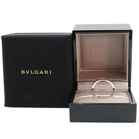 Bvlgari(불가리) AN854103 PT950 (플래티늄) MarryMe (메리미) Wedding Band (웨딩밴드) 4.3mm 반지 [명동매장]