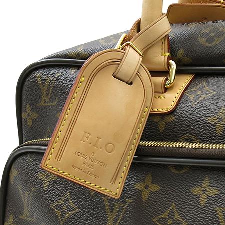 Louis Vuitton(���̺���)  M23252 ���� ĵ���� ���ɾ� 2WAY [�?����]
