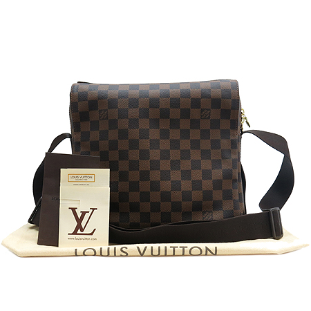 Louis Vuitton(���̺���) N45255 �ٹ̿� ���� ĵ���� ������ ũ�ν���