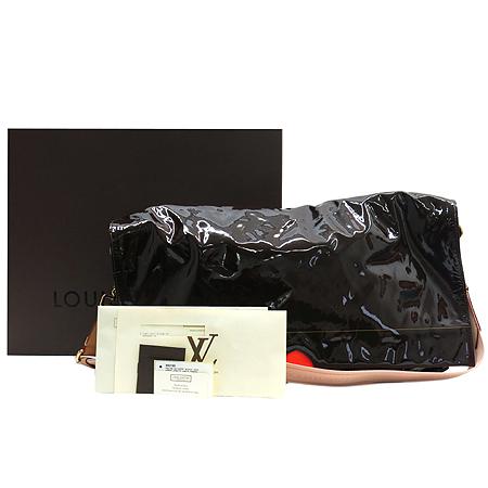 Louis Vuitton(루이비통) M93188 한정판 RAIN DROP(레인드롭) BESACE(베사체) 모카 크로스백