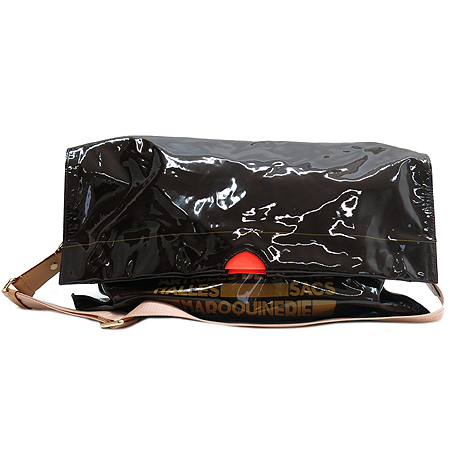 Louis Vuitton(루이비통) M93188 한정판 RAIN DROP(레인드롭) BESACE(베사체) 모카 크로스백 [강남본점] 이미지2 - 고이비토 중고명품
