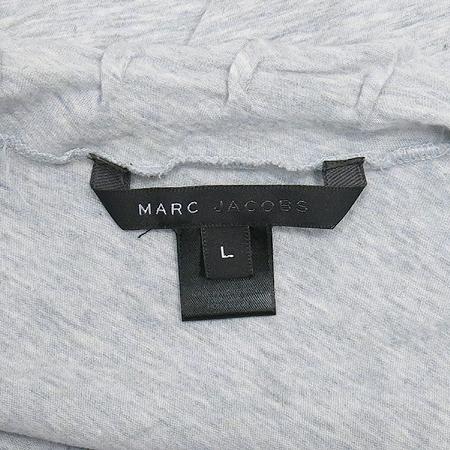 Marc_Jacobs(마크제이콥스) 그레이 컬러 반팔 티