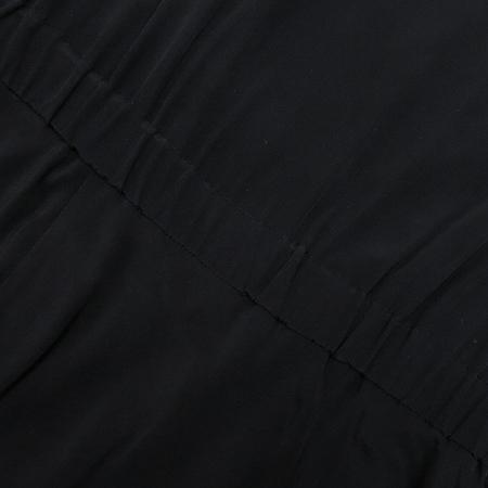 Marc by Marc Jacobs(마크바이마크제이콥스) 블랙 컬러 실크 민소매 원피스(허리끈 SET)