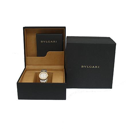 Bvlgari(불가리) BB26WSG 18K 신형 콤비 여성용 시계 [잠실점]