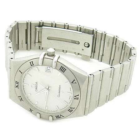 Omega(오메가) 1512 30 스틸 CONSTELLATION (컨스틸레이션) 남성용 시계[부천 현대점]