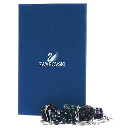 Swarovski(스와로브스키) 크리스탈 장식 목걸이