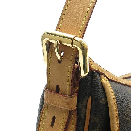 Louis Vuitton(���̺���) M40075 ���� ĵ���� ��� GM �����