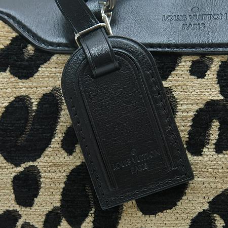 Louis Vuitton(루이비통)M94257 2012년 F/W 시즌 한정판 베이비 레오퍼드 토트백