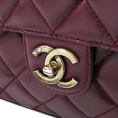 Chanel(샤넬) A67244Y07748 L사이즈 퍼펙트 엣지백 2WAY [분당매장]