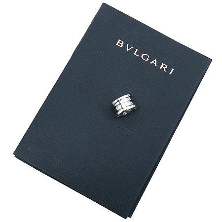 Bvlgari(불가리) CN851448 18K 화이트 골드 B-ZERO1 3링 펜던트 [명동매장]