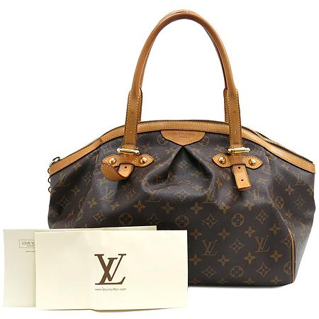 Louis Vuitton(루이비통) M40144 모노그램 캔버스 티볼리 GM 숄더백