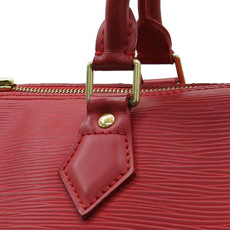 Louis Vuitton(루이비통) M5922E 에삐 레더 스피디 30 토트백