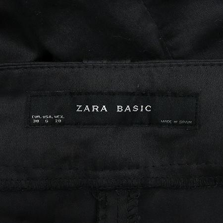 ZARA(자라) 차콜그레이컬러 바지
