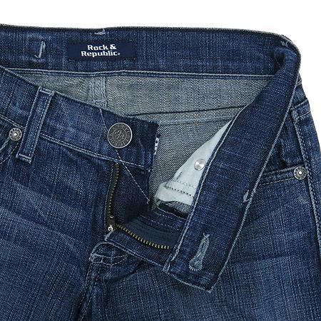 Premium Jeans(프리미엄진) ROCK&REPUBLIC(락엔리퍼블릭) 청바지