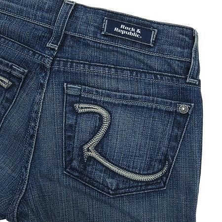 Premium Jeans(프리미엄진) ROCK&REPUBLIC(락엔리퍼블릭) 청바지 이미지3 - 고이비토 중고명품