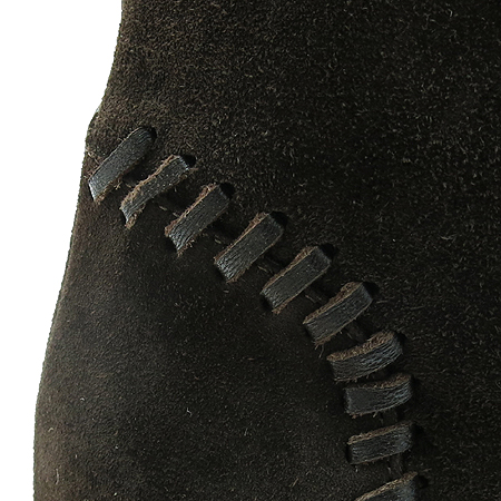 MICHAELKORS (마이클 코어스) 브라운 레더 여성용 부츠