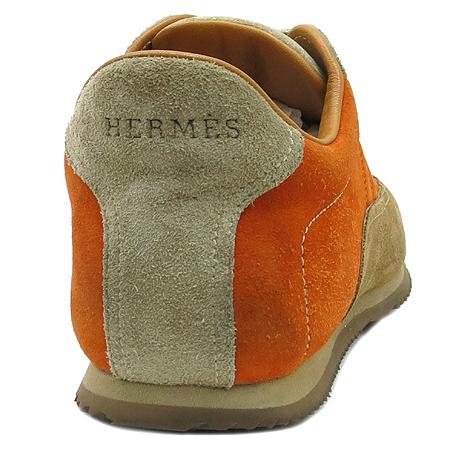 Hermes(에르메스) H로고 여성용 스니커즈 [부산센텀본점]
