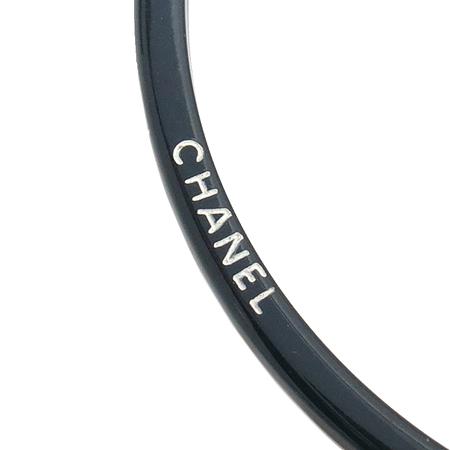 Chanel(샤넬) 로고 장식 링 귀걸이