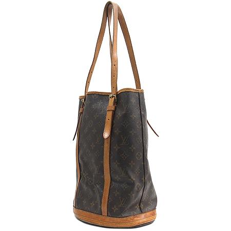 Louis Vuitton(루이비통) M42236 모노그램 캔버스 그랜드 바겟 숄더백 + 보조파우치
