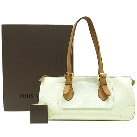 Louis Vuitton(루이비통) M93508 모노그램 베르니 로즈우드 숄더백 [대구반월당본점]