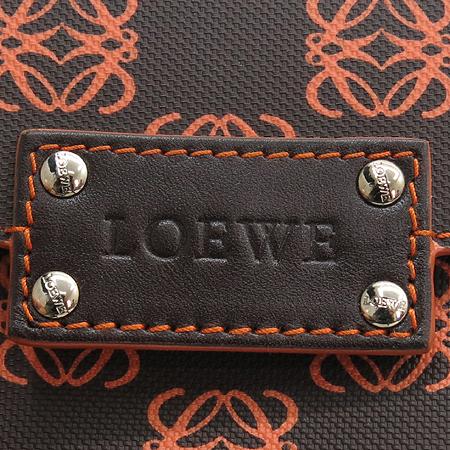 Loewe(로에베) 240410 미니 힙색 겸 크로스백 [인천점] 이미지4 - 고이비토 중고명품