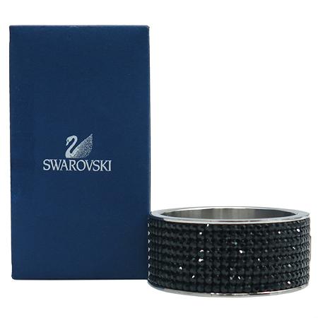 Swarovski(스와로브스키) 장식 뱅글 팔찌