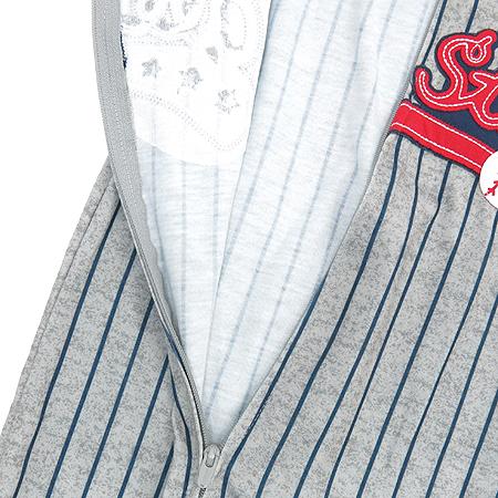 CARTER'S(카터스) 유아용 베이스볼 우주복