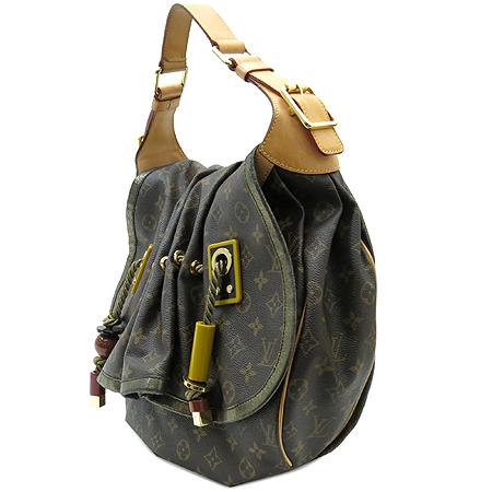 Louis Vuitton(루이비통) M97015 모노그램 캔버스 칼라하리GM 숄더백
