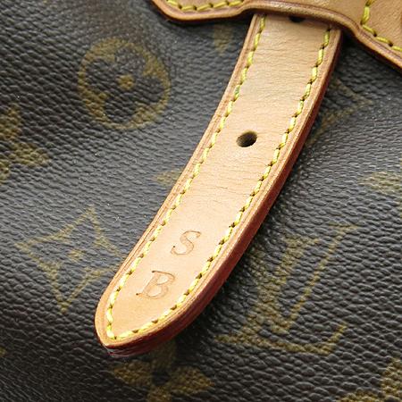 Louis Vuitton(루이비통) M40144 모노그램 캔버스 티볼리GM 숄더백