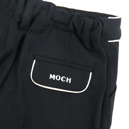 MOCH(모크) 아동용 블랙컬러 정장