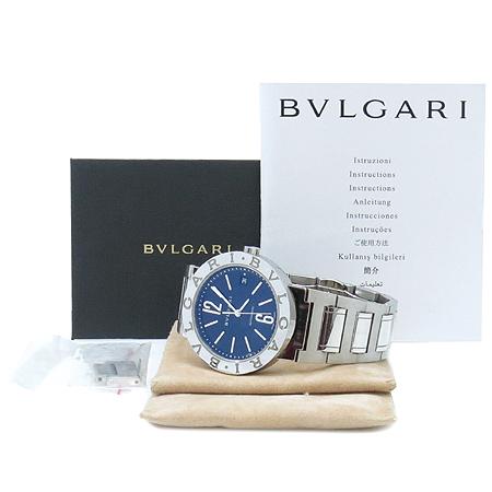 Bvlgari(불가리) BB38BSS  오토매틱 남성용 시계 [명동매장]