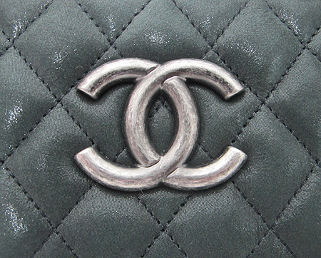 Chanel(����) ��Ƽ�� COCO �ΰ� ����Ų �� ���̴� ü�� ����� [�д����]