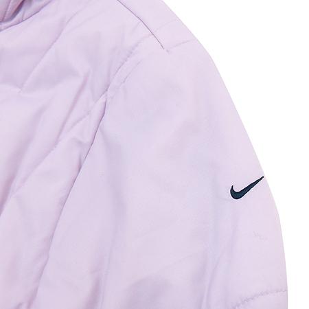 NIKE(나이키) 바이올렛 컬러 집업 점퍼 이미지3 - 고이비토 중고명품
