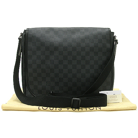 Louis Vuitton(���̺���) N58029 �ٹ̿� ����Ʈ ĵ���� �ٴϿ� MM ũ�ν���