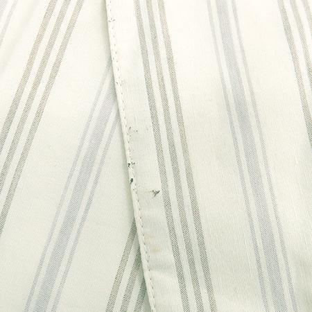 Bean Pole(빈폴) 베이지 컬러 스트라이프 패턴 2버튼 자켓