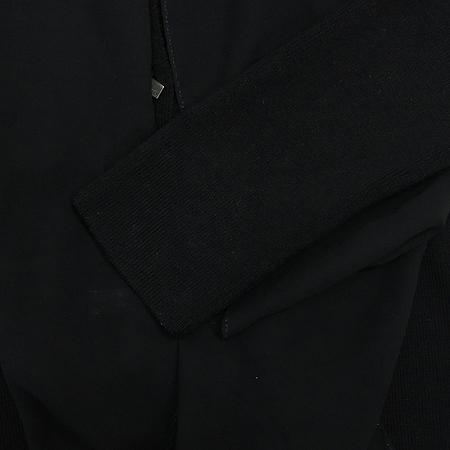 MICHAA(미샤) 블랙컬러 스카프 가디건