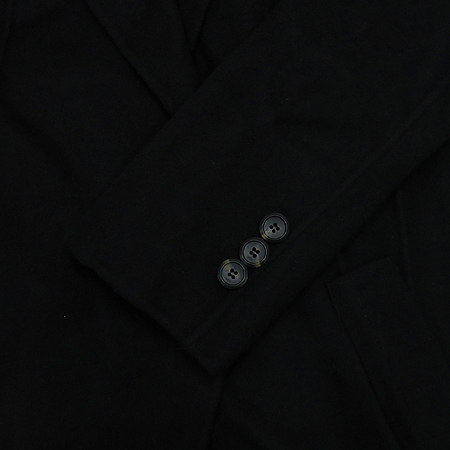 VOV(보브) 블랙컬러 코트