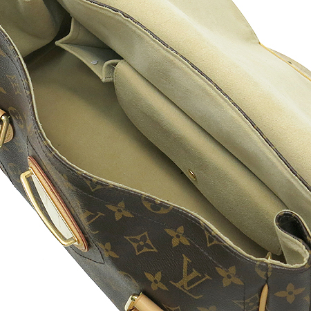 Louis Vuitton(���̺���) M40120 ���׷� ĵ���� ����� GM ��Ʈ��