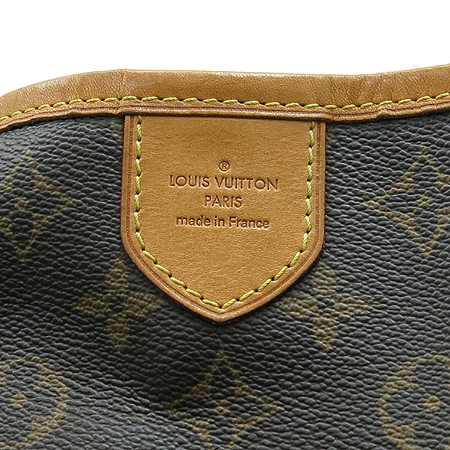 Louis Vuitton(루이비통) M40354 모노그램 캔버스 딜라이트풀 GM 숄더백 이미지4 - 고이비토 중고명품