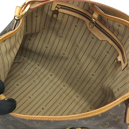 Louis Vuitton(루이비통) M40354 모노그램 캔버스 딜라이트풀 GM 숄더백 이미지6 - 고이비토 중고명품