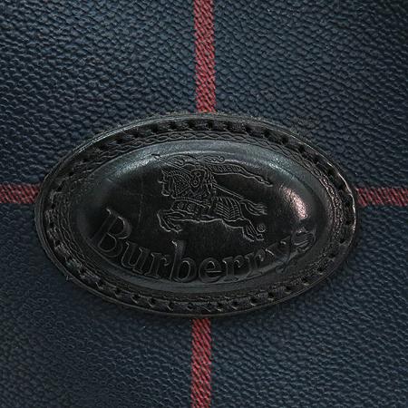Burberry(������) ���̺� üũ PVC �ٰ� ������ �����