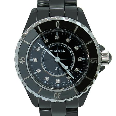 Chanel(����) H1625 J12 �? ����� 12����Ʈ ���̾� ������ �ð�