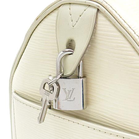 Louis Vuitton(루이비통) M5922J 에삐 레더 스피디 30 토트백
