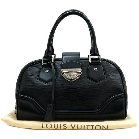 Louis Vuitton(루이비통) M59312 에삐 레더 보울링 몽테뉴 GM 토트백 [압구정매장]