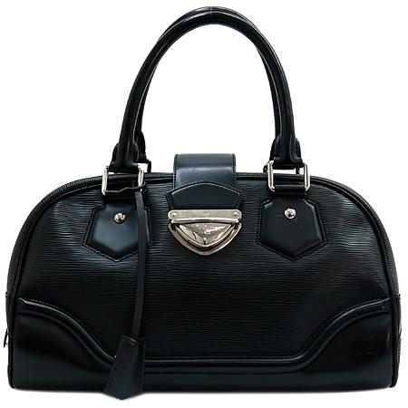 Louis Vuitton(루이비통) M59312 에삐 레더 보울링 몽테뉴 GM 토트백 [압구정매장] 이미지2 - 고이비토 중고명품